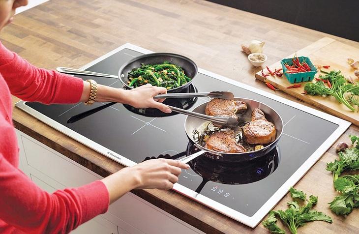 Vì sao bếp từ kén nồi hơn các loại bếp khác?