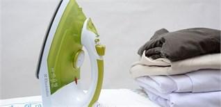 Các tiện ích của bàn ủi hơi nước