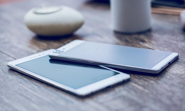 Top 7 smartphone màn hình trên 5 inch tốt nhất hiện nay 10