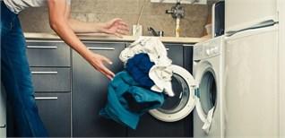Công nghệ giặt trên máy giặt Aqua Sanyo