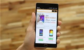 Điểm mặt 8 mẫu smartphone bền, đẹp và mạnh mẽ tại Việt Nam
