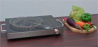 Phân loại bảng điều khiển của bếp điện