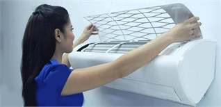 Máy lạnh Samsung thiết kế tam diện độc đáo, làm mát chỉ trong tích tắc