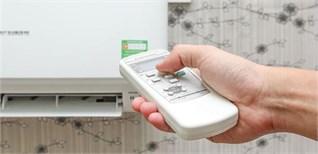 Công nghệ làm lạnh khử mùi trên máy lạnh Mitsubishi Heavy