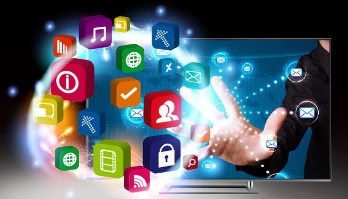 Hệ điều hành Android mang đến nhiều ứng dụng phong phú