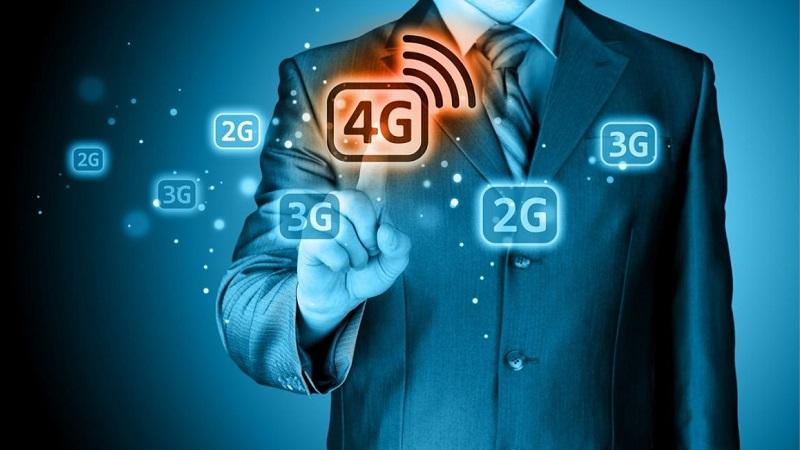 Tìm hiểu các loại mạng di động 2G, 3G và 4G