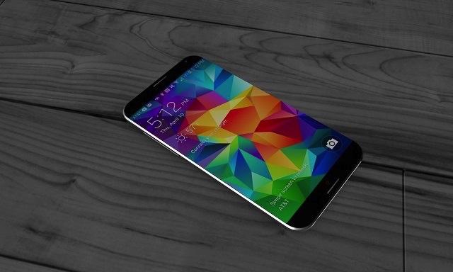 Galaxy S6 vừa