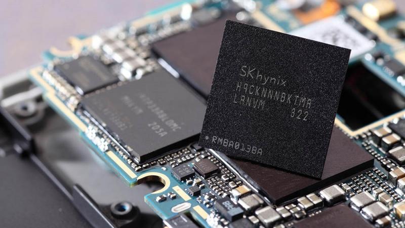 RAM là gì? Bộ nhớ khả dụng là gì?