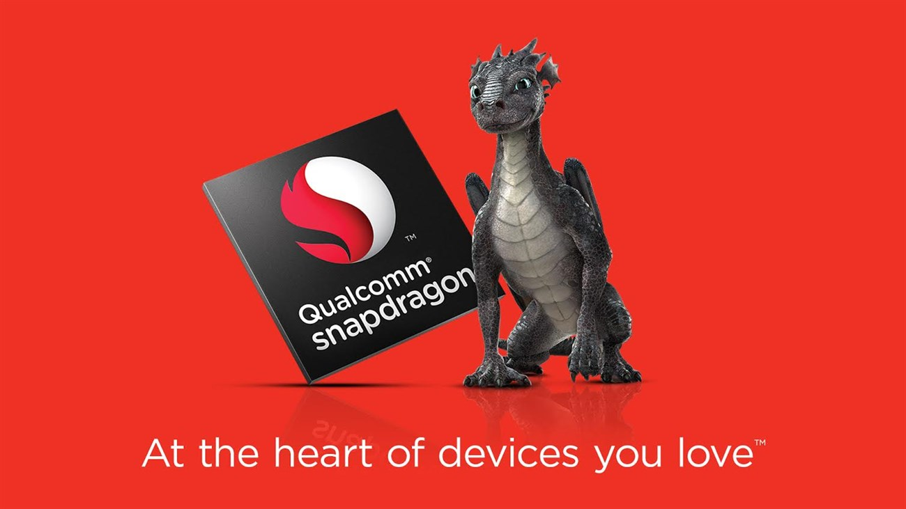 ARM và Qualcomm Snapdragon