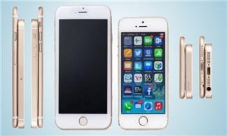 4 'anh em' không cùng gia đình nổi tiếng nhất năm 2014 của iPhone 6 và 6 Plus