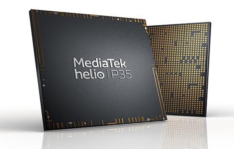 Tìm hiểu vi xử lý trên di động - Chip Mediatek (cập nhật 2020)
