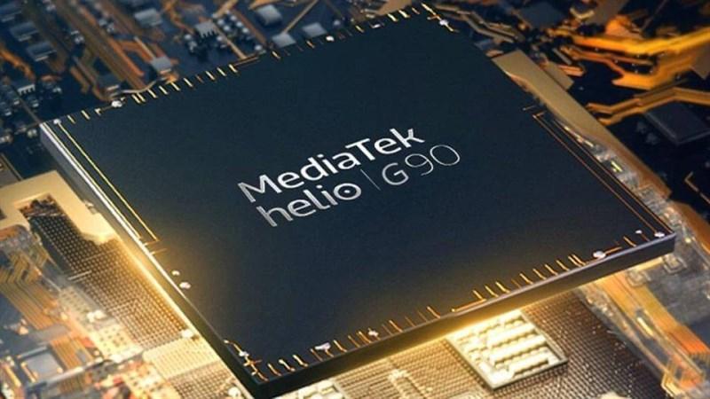 (2020) Tìm hiểu vi xử lý trên di động - Chip Mediatek