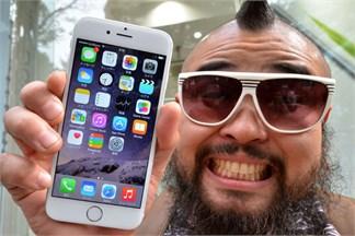 """6 cách đơn giản tiết kiệm pin cho iPhone lúc """"nguy cấp"""""""
