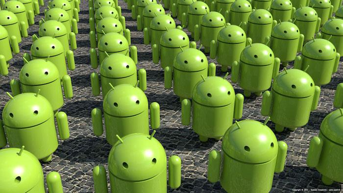 Hệ điều hành Android là gì?