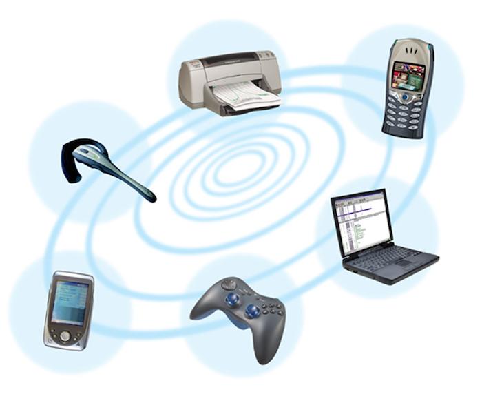 Kết nối Bluetooth là gì?
