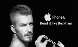 Miếng dán màn hình chống cong, cứu tinh mới của người dùng iPhone 6