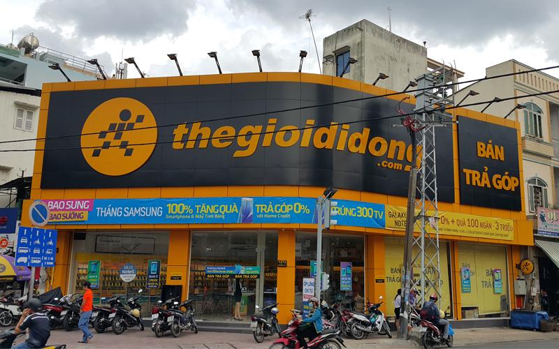 1273 Đường 3/2, Phường 6, Quận 11, Thành phố Hồ Chí Minh
