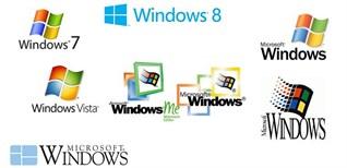 Hệ điều hành Windows là gì? Các phiên bản của Windows từ trước đến nay