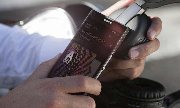 NFC hoạt động như thế nào?