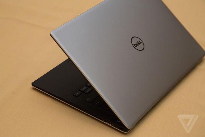 [CES 2015] Dell ra mắt laptop XPS 13 2015 với pin 15 tiếng