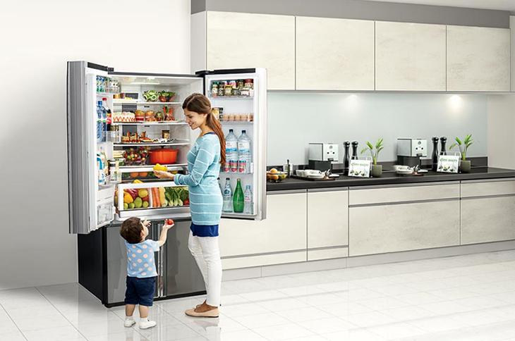 Các gia đình có nên chọn mua tủ lạnh Hitachi không?