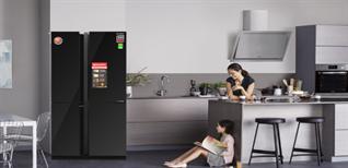 Tủ lạnh Sharp có những tính năng gì nổi bật? Vì sao nên mua tủ lạnh Sharp?