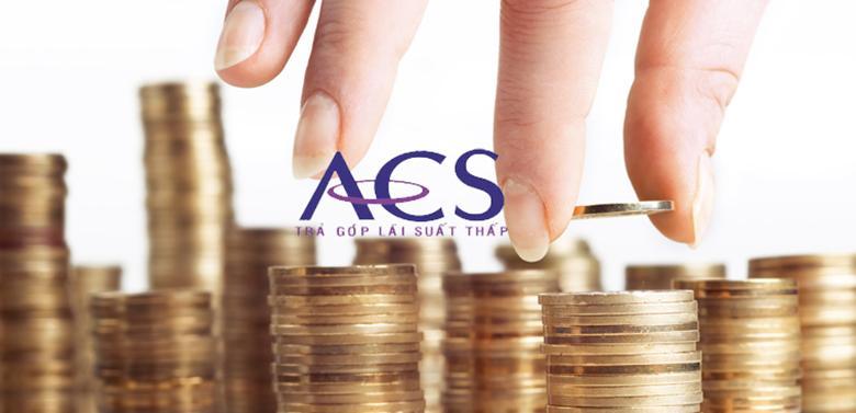 Giới thiệu về mua trả góp ACS