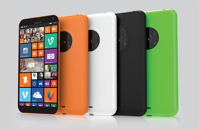 Concept Lumia 935