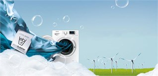 Vì sao nên mua máy giặt Samsung?