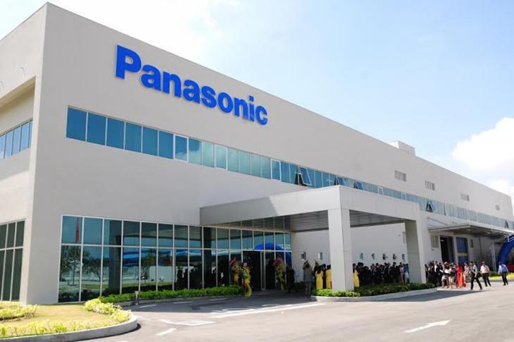 Máy giặt Panasonic - Thương hiệu đến từ Nhật Bản