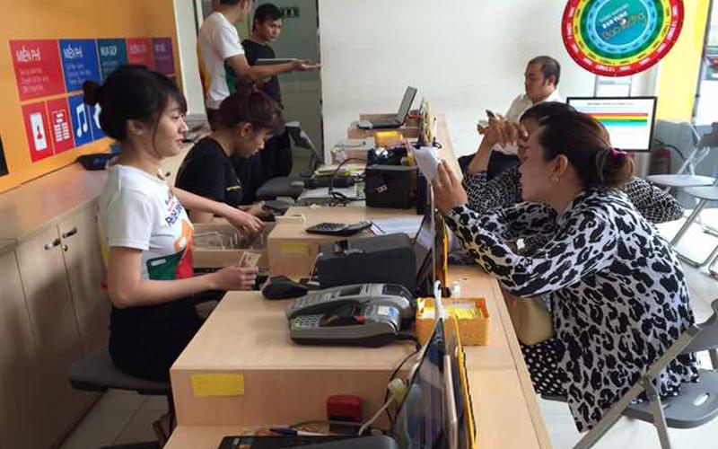 288/1-288/3 Dương Bá Trạc, P.02, Q.08, TP. Hồ Chí Minh