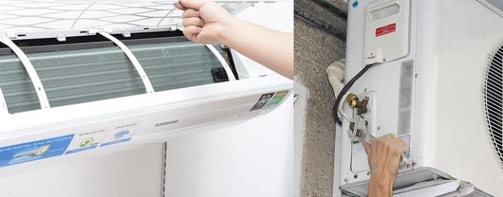 Bỏ túi 5 bước vệ sinh máy lạnh tại nhà nhanh chóng 3