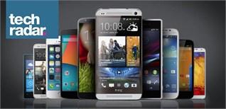 Top 10 điện thoại tốt nhất thế giới hiện nay - Phần 1