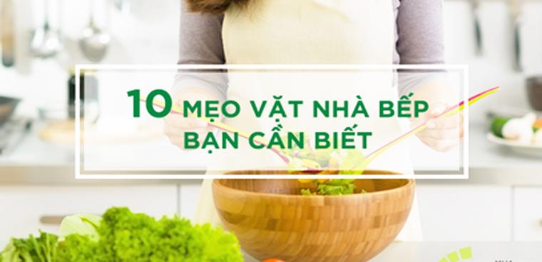 mẹo bảo quản thực phẩm ngày Tết