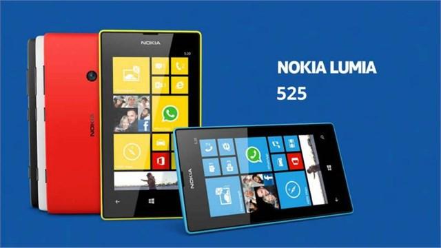 thủ thuật lumia 525