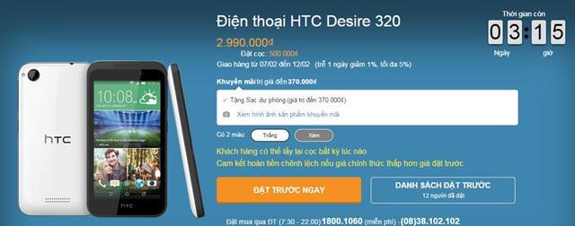 Top 6 smartphone sẽ lên kệ tại Việt Nam trong tháng 2 này 10