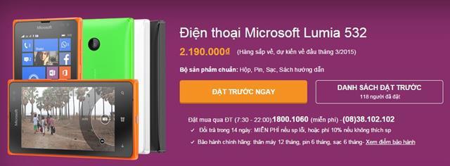 Top 6 smartphone sẽ lên kệ tại Việt Nam trong tháng 2 này 5