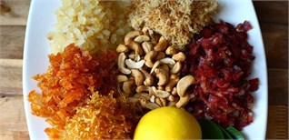 Cách chọn hạt dưa, mứt, bánh kẹo ngon và an toàn cho ngày tết