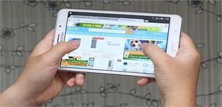 Galaxy Tab 4 sắp được lên đời chip 64-bit