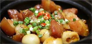Chi tiết cách làm thịt kho Tàu thơm ngon đúng vị, thịt mềm béo ngậy