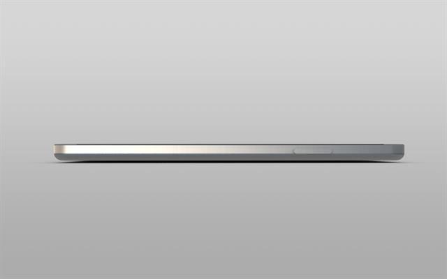 Galaxy S6 xuất hiện thêm một bản thiết kế mới tuyệt đẹp 9