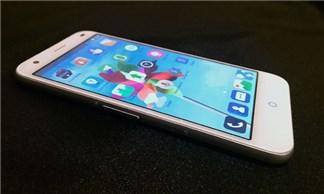 iPhone 6 Plus cũng vừa có 'anh em song sinh' giá chưa tới một nửa mang thương hiệu ZTE