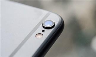 Một bức ảnh đủ để thấy điểm yếu lớn nhất của camera iPhone 6