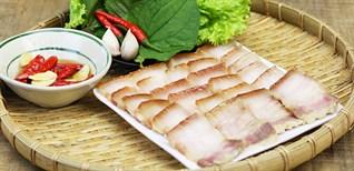 [Video] Hướng dẫn chi tiết cách làm thịt heo ngâm nước mắm ngon dễ làm