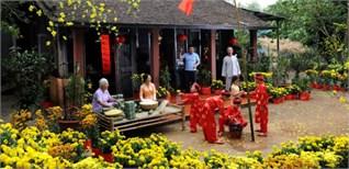 7 phong tục truyền thống không thể thiếu trong ngày Tết cổ truyền