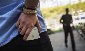 Tử huyệt lớn nhất trên iPhone 6 Plus