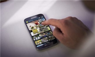 Hé lộ ngày ra mắt 'vũ khí' phần mềm giúp Galaxy S6 tranh hùng với iPhone 6