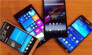 10 smartphone có kích thước màn hình khiêm tốn đáng quan tâm nhất hiện nay