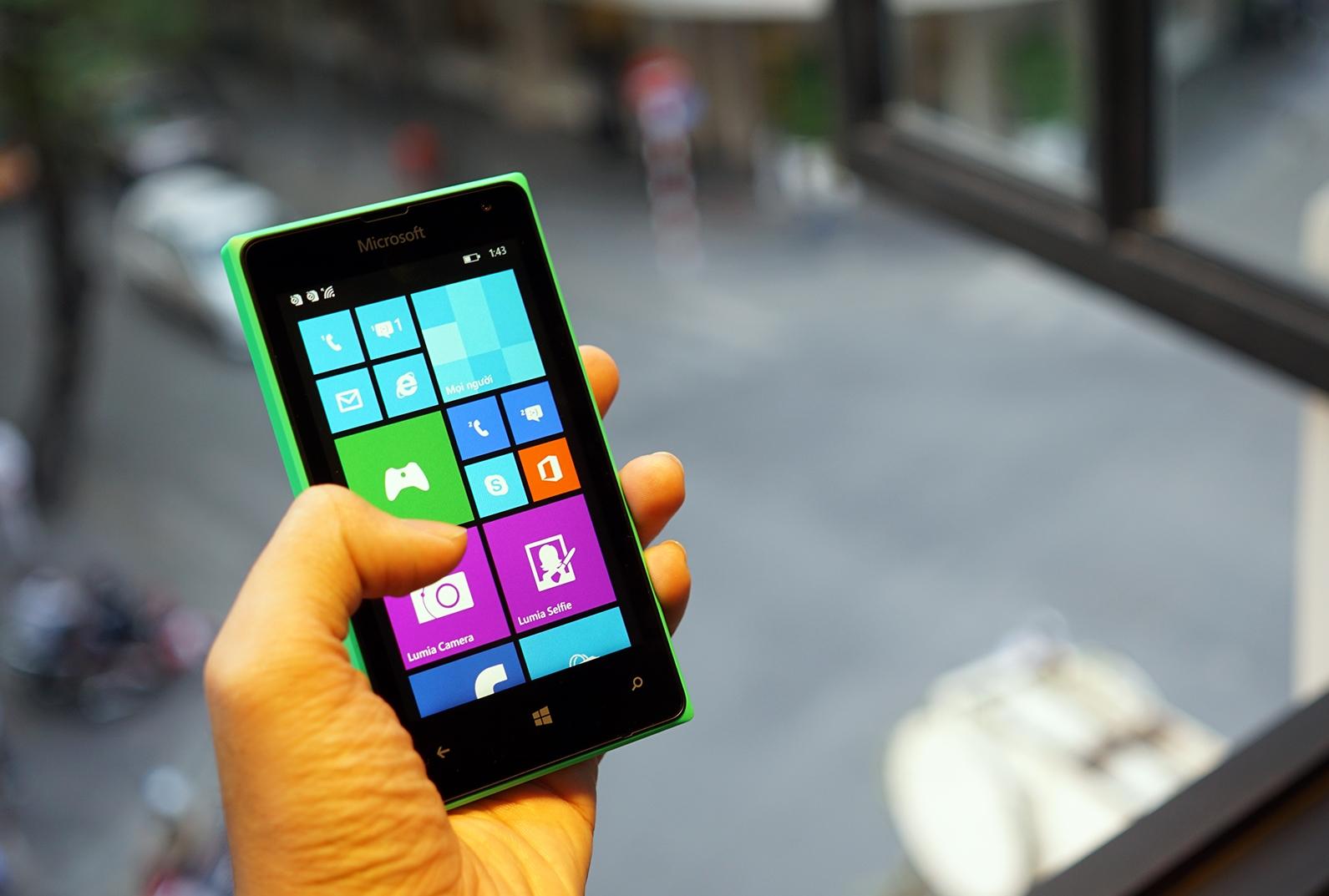 Nhìn lại chặng đường 5 năm của Windows Phone 9