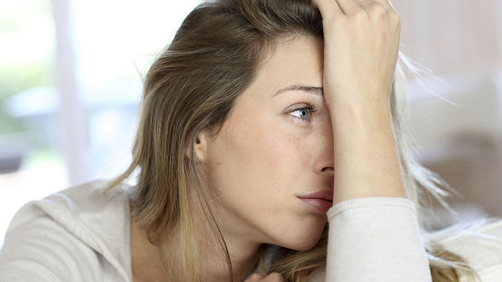 Đuối sức cũng có thể là triệu chứng bị ngộ độc